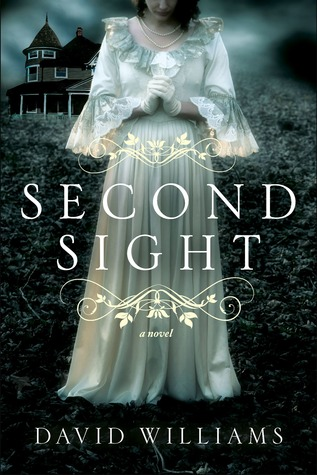 Second Sight  by  David Williams