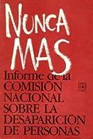 Nunca Mas  by  Conadep