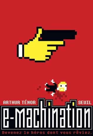 E-Machination  by  Arthur Tenor