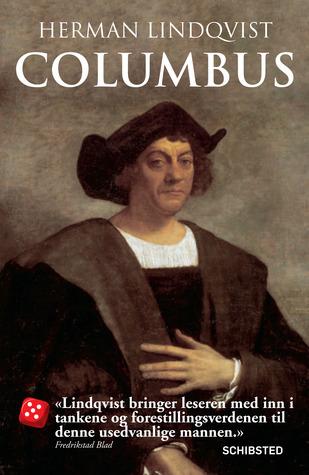 Columbus Herman Lindqvist