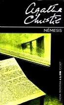 Nêmesis  by  Agatha Christie
