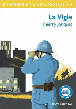 La Vigie  by  Thierry Jonquet
