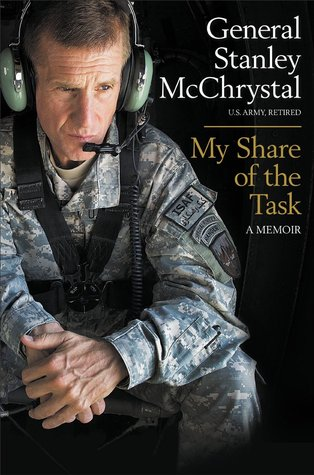 Afghanistan Commanders Assessment  by  Stanley McChrystal