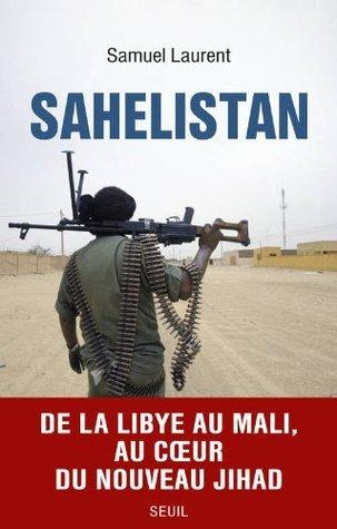 Sahelistan Samuel Laurent