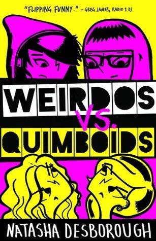 Weirdos vs Quimboids Natasha Desborough