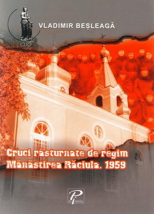 Cruci răsturnate de regim. Mănăstirea Răciula. 1959  by  Vladimir Beșleagă