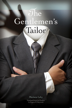 The Gentlemens Tailor  by  Mariana Leky