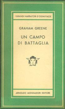 Un campo di battaglia Graham Greene
