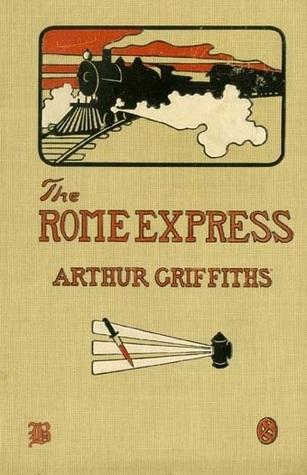 Assassinio sull'espresso per Parigi  by  Arthur Griffiths