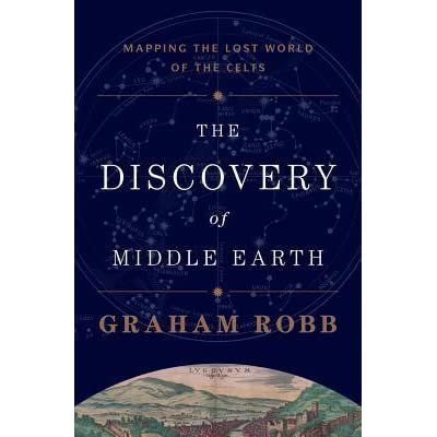 book review the discovery of france graham robb