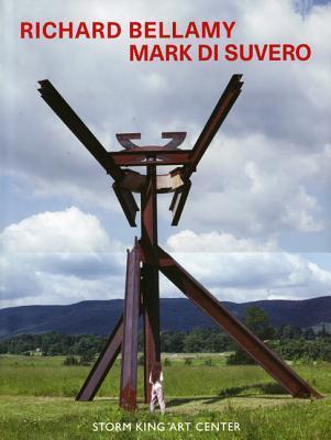 Richard Bellamy, Mark Di Suvero  by  H. Peter Stern