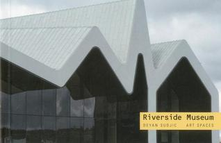 Riverside Museum: Scotlands Museum of Transport and Travel  by  Deyan Sedjic