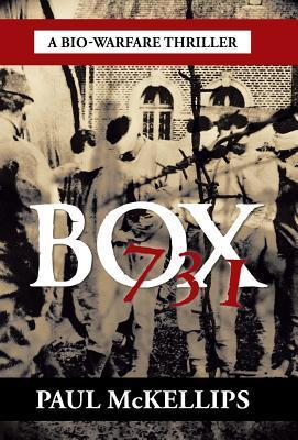 Box 731  by  Paul McKellips