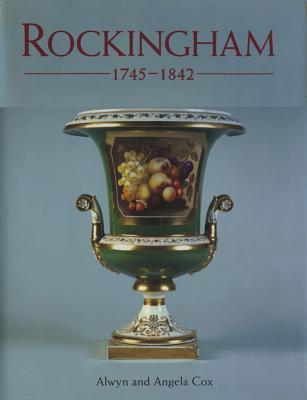 Rockingham 1745-1842 Alwyn Cox