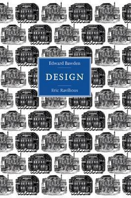 Edward Bawden and Eric Ravilious: Design Brian Webb