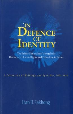 In Search of Chin Identity Lian H. Sakhong