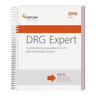 Drg Expert 2014  by  Optum