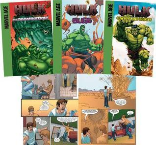 Marvel Age: Hulk Set 1  by  Spotlight Productions