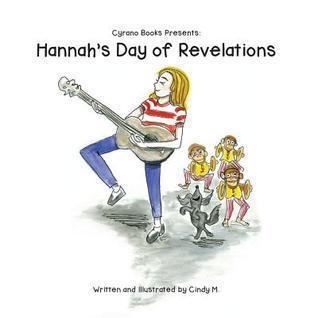 Hannahs Day of Revelations Cindy Mackey