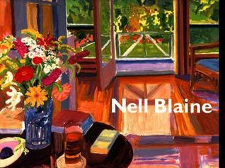 Nell Blaine  by  Martica Sawin