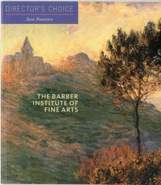 The Barber Institute of Fine Arts  by  Ann Sumner