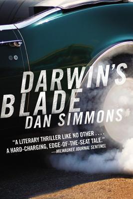 Darwins Blade Dan Simmons