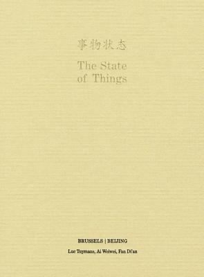 The State of Things - Brussels/Beijing  by  Luc Tuymans
