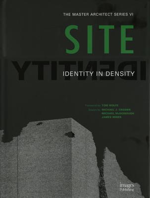 Site: Identity in Density James N. Wines