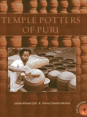 Temple Potters of Puri Louise Allison Cort