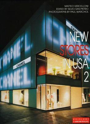 New Stores in USA 2 M. Vercelloni