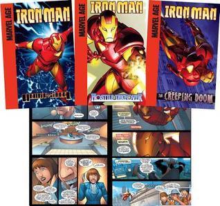 Marvel Age  by  Spotlight