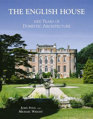 The English House  by  John Steel