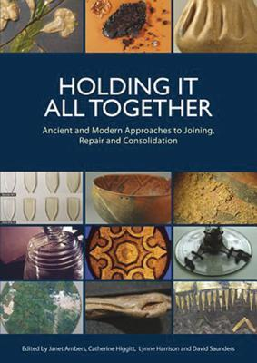 Holding It All Together  by  Januaryet Ambers