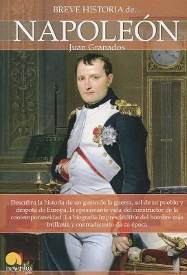 Breve historia de Napoleon Juan Granados