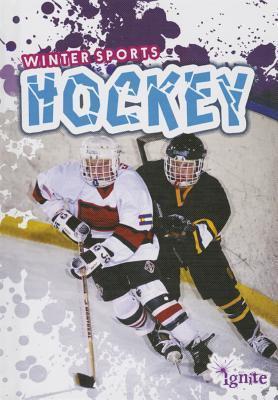 Hockey Greg Siemasz
