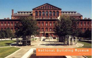 National Building Museum  by  Laura Burd Schiavo