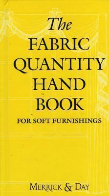 Fabric Quantity Handbook -- Metric Catherine Merrick