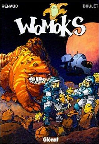 Mutant, Suspend Ton Vol (Womoks, #1)  by  Boulet