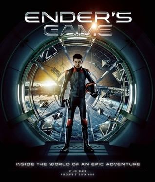 Enders Game: Inside the World of an Epic Adventure  by  Jed Alger