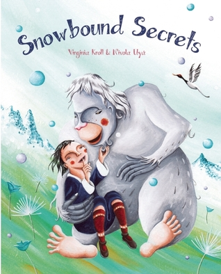 Snowbound Secrets  by  Virginia  Kroll