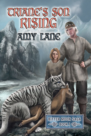 Trianes Son Rising Amy Lane