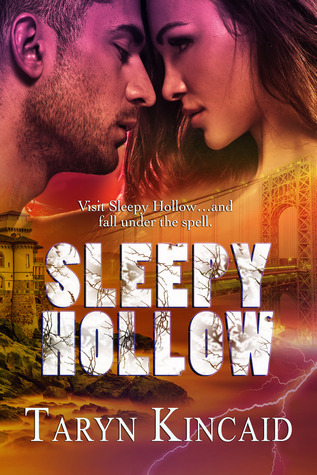 Sleepy Hollow  by  Taryn Kincaid