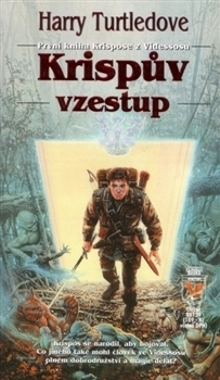 Krispův vzestup (Krispose z Videssosu, #1)  by  Harry Turtledove