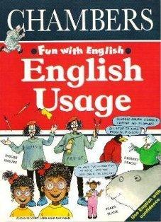 English Usage: Fun with English George Beal