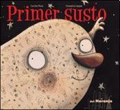 Primer susto  by  Cecilia Pisos