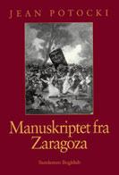 Manuskriptet fra Zaragoza  by  Jan Potocki