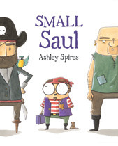 Small Saul Ashley Spires