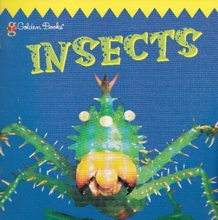 Insects  by  Eric Robson