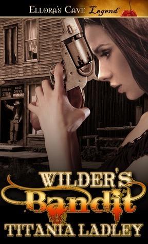 Wilders Bandit Titania Ladley