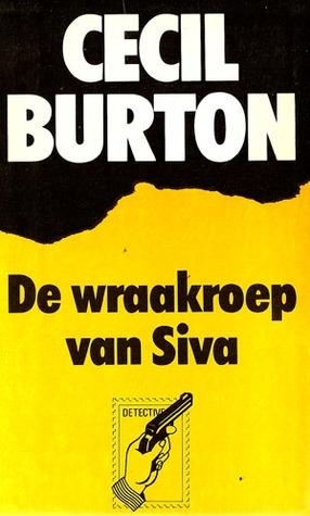 De wraakroep van Siva Cecil Burton